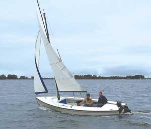 Ijsselmeer - boote-forum.de - Das Forum rund um Boote
