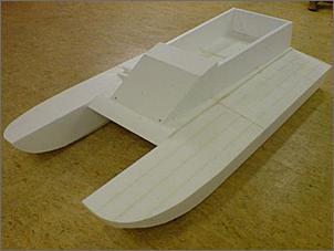 eigenbau gleitboot aus gfk seite 3 boote das forum rund um boote. Black Bedroom Furniture Sets. Home Design Ideas