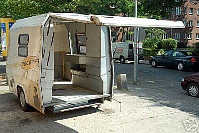 Wohnwagen Umbauen wohnwagen zum transportanhänger umbauen boote forum de das
