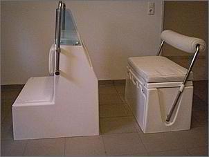 steuerstand und sitzbank boote das forum rund um boote. Black Bedroom Furniture Sets. Home Design Ideas