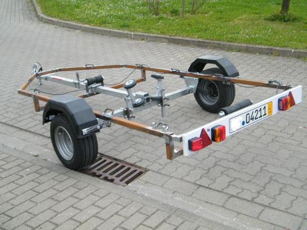 Charmant Bootstrailer Verkabelung Probleme Zeitgenössisch ...