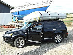 Tortour Auf Dem Autodach Boote Forum De Das Forum Rund