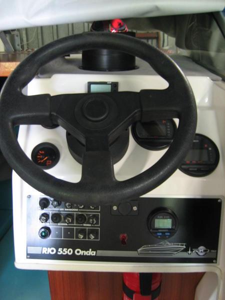 Probleme digitale Instrumente Yamaha Tach /Speed - boote-forum.de ...