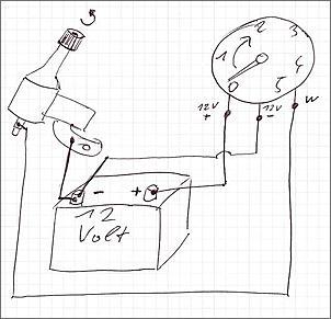 Funktionsweise eines Diesel-Drehzahlgebers - boote-forum.de - Das ...