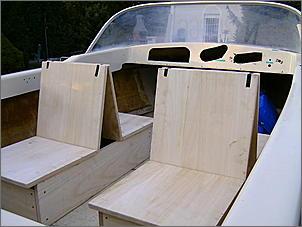 back to back sitze anfertigen boote das forum. Black Bedroom Furniture Sets. Home Design Ideas