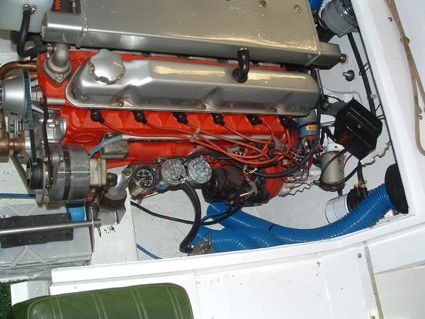 Volvo AQ170 Elektrische Benzinpumpe Hardi nachrüsten - boote-forum ...