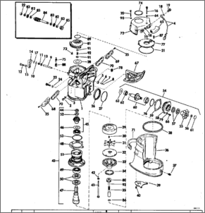 217594 Starter Solenoid Jumper furthermore Boat Battery Isolator Switch Wiring Diagram in addition Diagram Of The Tooth Numbering System furthermore Arco Alternator Wiring Diagram additionally Wiring Diagram Omc Stringer Outdrive. on wiring diagram for mercruiser alternator