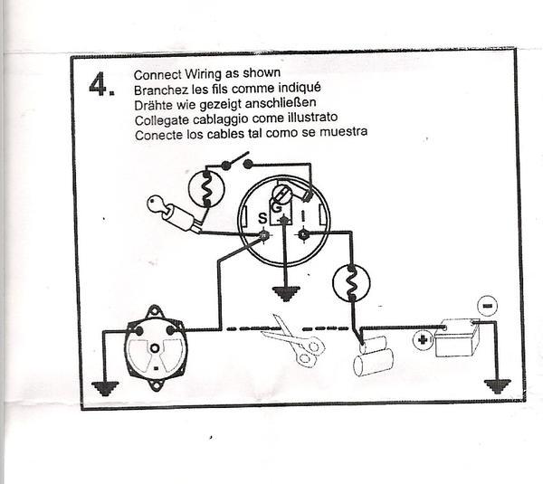 Wie Amperemeter anschliessen?? - boote-forum.de - Das Forum rund um ...