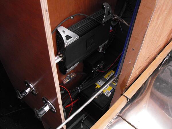 Wie Amperemeter anschliessen?? - Seite 2 - boote-forum.de - Das ...