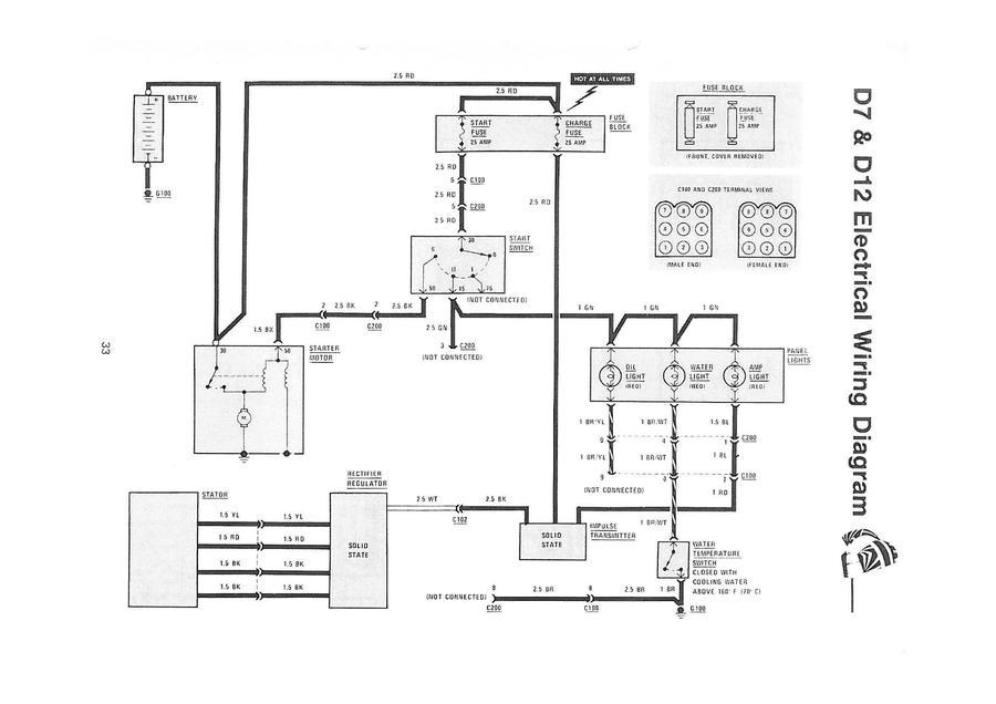 Charmant Dieselmotor Schaltplan Galerie - Elektrische Schaltplan ...