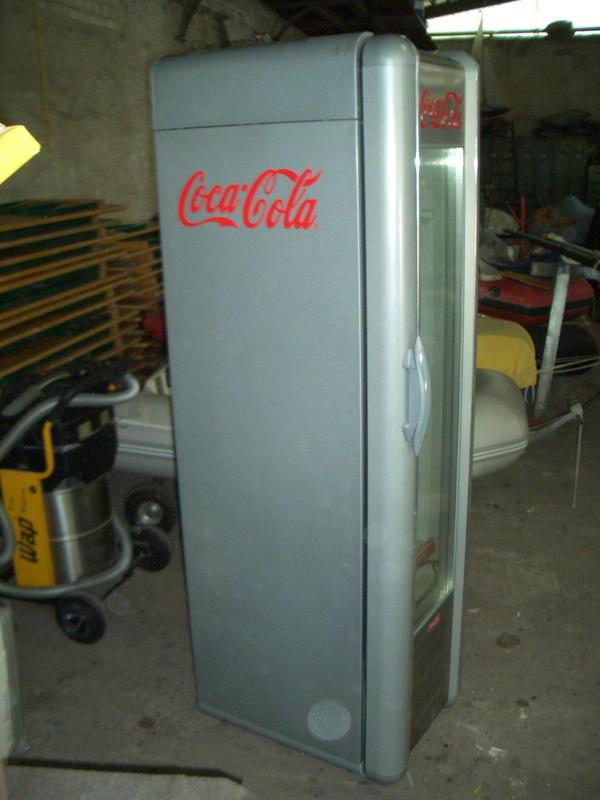 Khlschrank Coca Cola. Affordable Mini Khlschrank In Dosenform Cola ...
