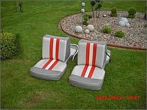 biete back to back sitze boote das forum rund. Black Bedroom Furniture Sets. Home Design Ideas