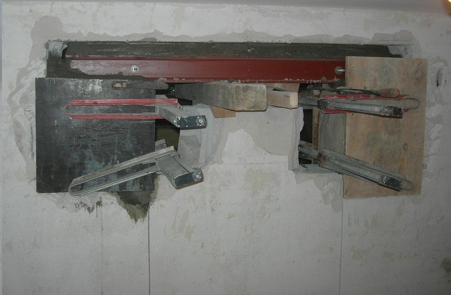 Durchbruch Tragende Wand Simple Durchbruch Tragende Wand Anleitung
