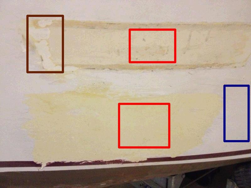 renovation runaboat lehmann seite 2 boote das forum rund um boote. Black Bedroom Furniture Sets. Home Design Ideas