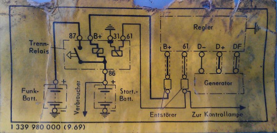 Elektrik, watt nu? - boote-forum.de - Das Forum rund um Boote