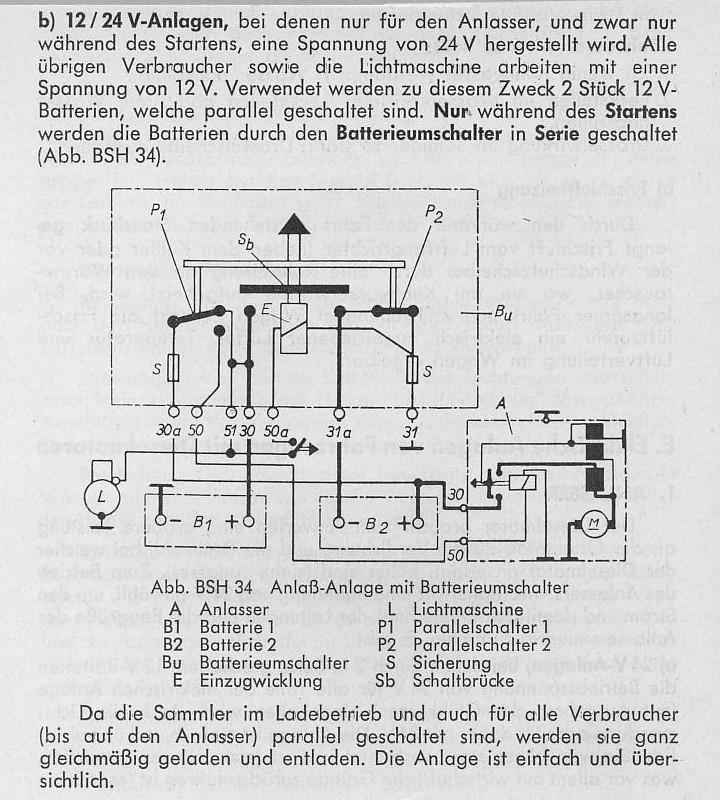 Ctek Dual an 12V/24V - Umschaltrelais - boote-forum.de - Das Forum ...