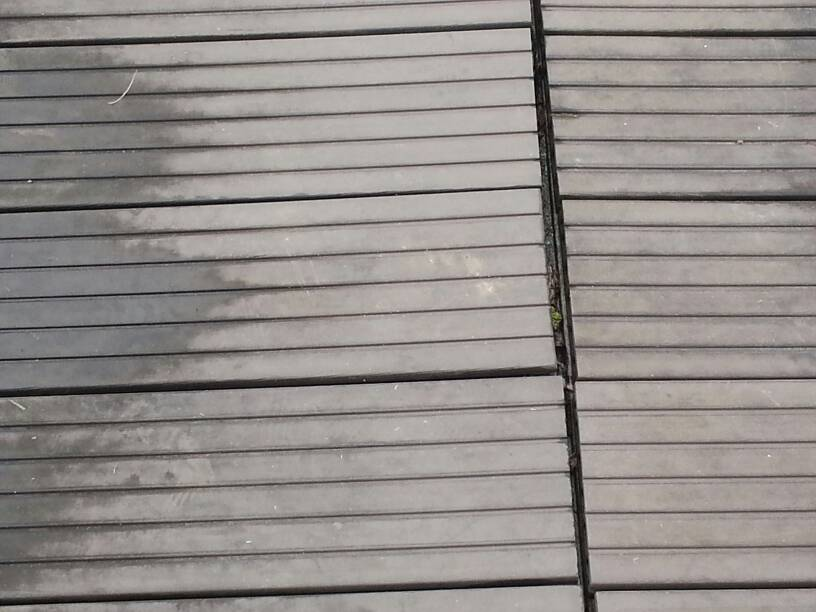 Wpc Terrassendielen Erfahrung neue terrasse aus wpc hat jemand erfahrungen boote forum de