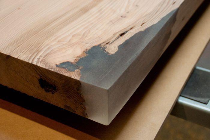 Holztisch Versiegeln epoxidfüller für tischplatte boote forum de das forum rund um boote