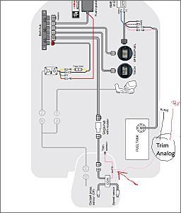 Yamaha Analoger Trimmanzeiger HILFE - boote-forum.de - Das Forum ...