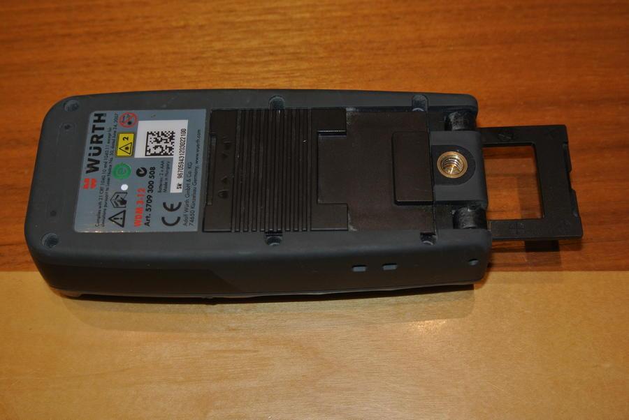 Würth laser enstfernungsmesser wdm 3 12 boote forum.de das forum