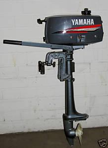 yamaha 2 ps 2 takt au enborder betriebsanleitung boote. Black Bedroom Furniture Sets. Home Design Ideas