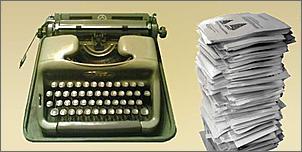 Klicken Sie auf die Grafik für eine größere Ansicht  Name:SchreibmaschineMitPapier.jpg Hits:80 Größe:19,9 KB ID:157405
