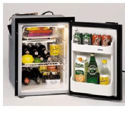 kissmann kühlschrank