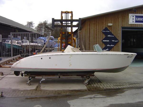 Super Negativ Form Bauen. - boote-forum.de - Das Forum rund um Boote BJ71