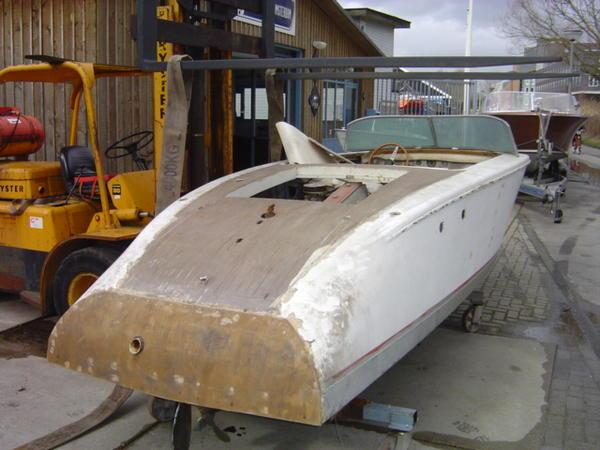 Berühmt Negativ Form Bauen. - boote-forum.de - Das Forum rund um Boote AQ89
