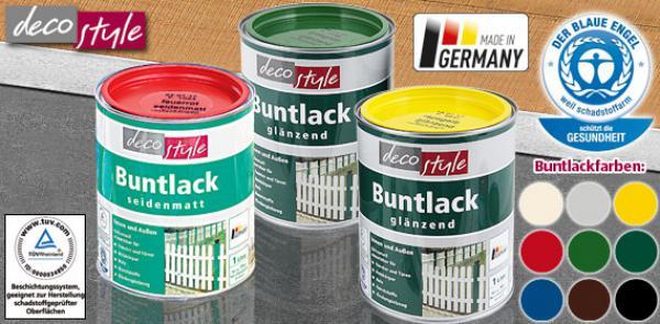 Gut bekannt Qualität Aldi Acryl-Lack im Vergleich zu teuren Markenlacken (Lack NU33
