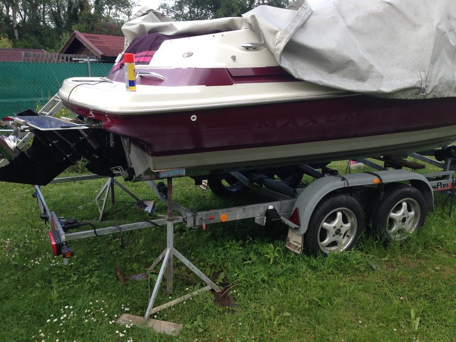 Fabulous GFK Boot reinigen - boote-forum.de - Das Forum rund um Boote NH97