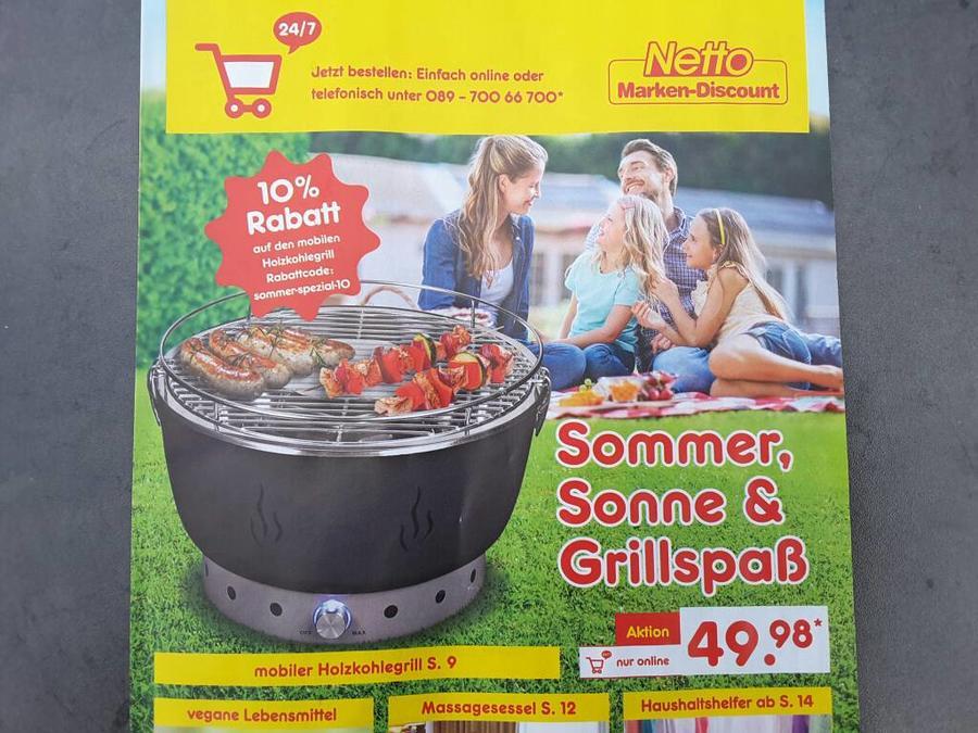 Aldi Süd Holzkohlegrill Mit Aktivbelüftung : Nachbau lotus grill für ~45. u20ac boote forum.de das forum rund